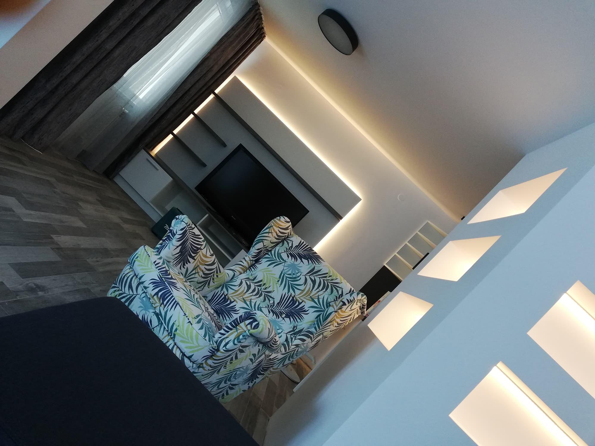 Реализация на апартамент <br> за отдаване под наем <br> гр. София