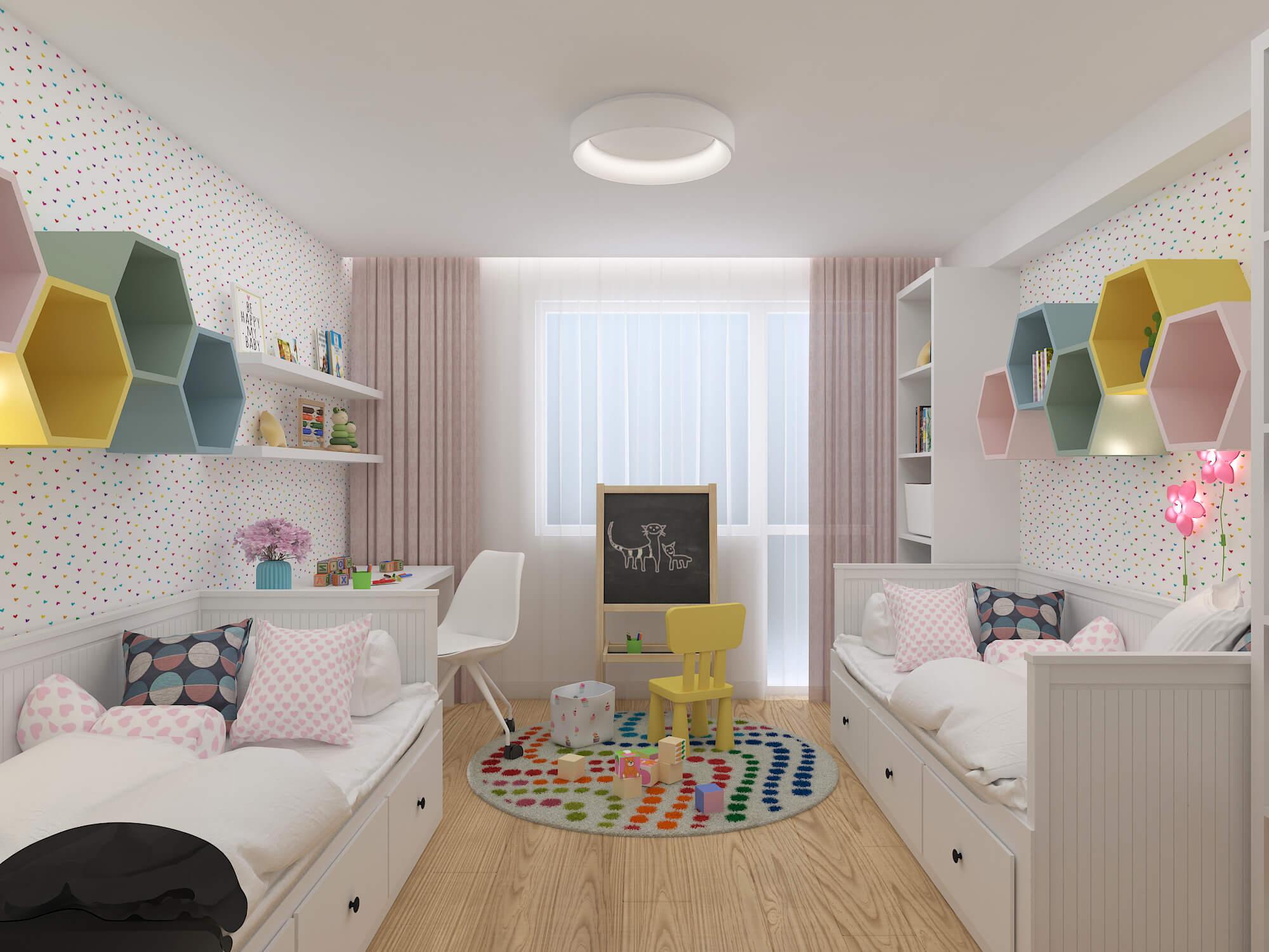 Проект на апартамент <br> гр. Видин